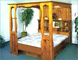 diy canopy frame bed canopy frame image of frames with antique iron canopy bed frame