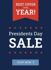 Pottery Barn ☆STARTS NOW – Presidents Day Sale☆