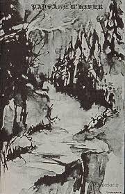 paysage d hiver winterkaelte