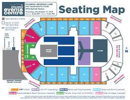 Florida Georgia Line Encana Events Centre Dawson Creeks