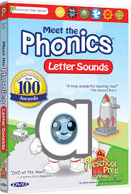 By using ipa you can know exactly how to pronounce a certain word in english. Amazon Com Meet The Phonics Letter Sounds Dvd Animation Kathy Oxley Movies Tv