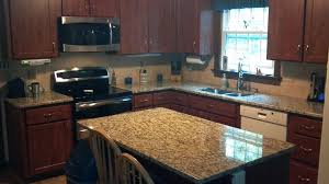 granite kitchen and granite countertops denver
