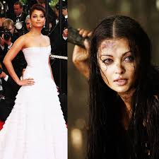 bollywood actresses without makeup images aishwarya rai without makeup