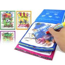 1set magic drawing paper toy