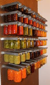So, you ask... what is this Mason Jar Rack all about?