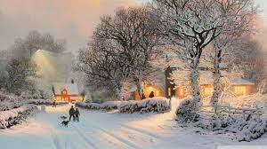 Snow village wallpapers | snow village stock photos. Winter Village Wallpapers Top Free Winter Village Backgrounds Wallpaperaccess