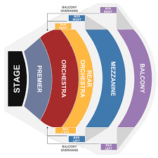 Centerpoint Theater Seating Chart Jiffy Lube Live Online Charts Collection