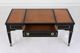 vintage hollywood regency style heritage henredon coffee table