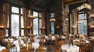 Ahwahnee Dining Room Impressive Design Inspiration