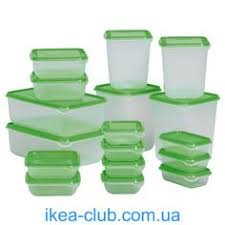 ikea bpa free food container set of green green