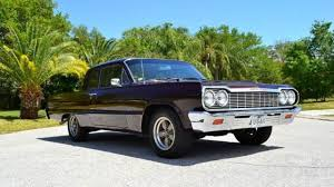 1964 Chevrolet Biscayne for sale near Clearwater, Florida 33755 ...