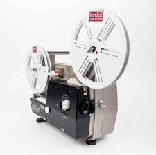 Pallas All 8 Auto Zoom Filmprojectoren Onderdelen En Informatie