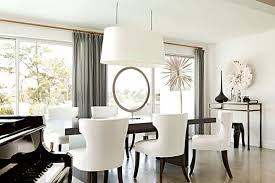 White dining room chairs good room arrangement for dining room decorating  ideas for your house 20