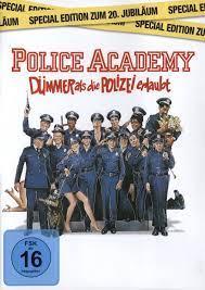 Police Academy 1 -Dümmer als die Polizei... [SE] - Filme.de