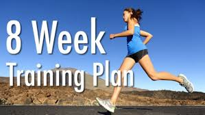 up for a race that s not far off in the future just a couple of months away or even less here s our eight week half marathon plan designed