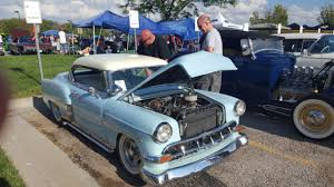 Event Coverage - 1/4 scale 54 Chevy | The H.A.M.B.