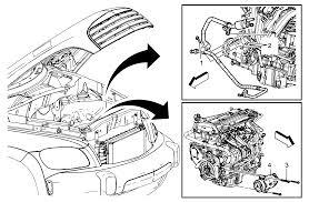 Toyota oxygen sensor 8946552060 besides intake manifold and intake plenum in addition gm knock sensor wiring
