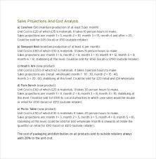 Sales Plan Document Sales Plan Template 23 Free Sample Example Format Free