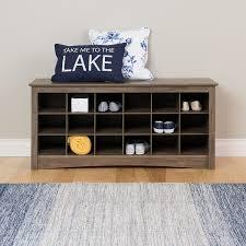prepac ashley shoe storage bench white. Full Size Of Bench:diy Shoe Storage Bench Design With Stunning Photos Prepac Ashley White