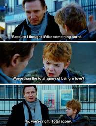 Love Actually Quotes New Love Actually Colin Quotes
