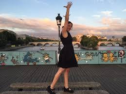 """Katharine Marino on Twitter: """"Be your most amazing self #namaste ..."""