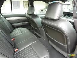2004 Mercury Marauder Standard Marauder Model interior Photo ...