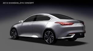 kia new car releaseKia Launches Chinese SubBrand at Shanghai Auto Show  News  Car