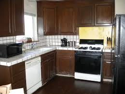 Small Kitchen With Peninsula Astonishing Small U Shaped Kitchen With Peninsula Pics Design