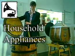 History Of Kitchen Appliances Household Appliances History Museums Of The World Youtube