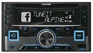 <b>Автомагнитола Alpine CDE-W296BT</b> — купить по выгодной цене ...