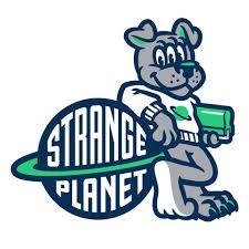 <b>Strange</b> Planet <b>Printing</b> - Home   Facebook