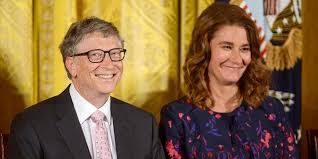 Bill gates announces divorce from wife, melinda after 27 years of marriage 0 epl introduces new laws to put man utd, chelsea, arsenal, others in check 0 insecurity: Xxddkbubarqyym