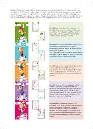 Phonics Worksheets - Footstep Phonics