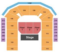 Pj Masks Seating Chart Interactive Seating Chart Seat Views