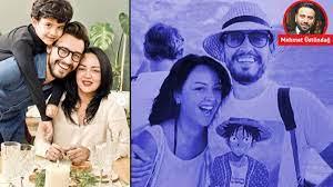Danilo Zanna ve eşi Tuğçe Demirbilek boşanıyor! İlk açıklama - Magazin  Haberleri