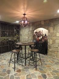 wine cellar decor wine cellar rustic with arch door ways custom