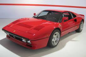 175 miles ferrari classiche certification 1 of 599 produced 1 of 125 exported to the u.s. Ferrari 288 Gto Wikipedia