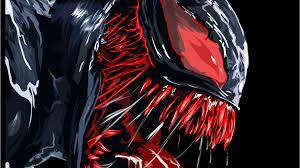 Venom Wallpapers on WallpaperDog