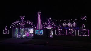 The Greatest Showman Christmas Lights Burleigh Xmas Lights 2018 The Greatest Showman Youtube