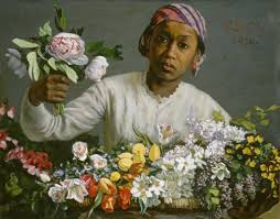 courtesy of the national gallery of art washington d c inspired by alice walker s writing in search of our mothers gardens