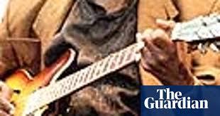 <b>John Lee Hooker</b> | Blues | The Guardian