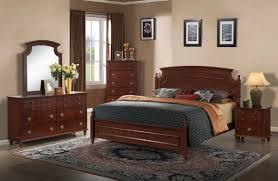 Global Bedroom Furniture Global Furniture Leila Soft Cherry Queen Bedroom Set