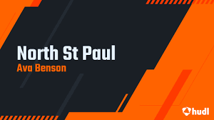 North St Paul - Ava Benson highlights - Hudl
