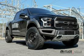 All Chevy black chevy reaper : 2017 Ford Raptor with 18in Black Rhino Armory Wheels   Butler Tire ...