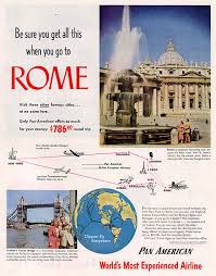 Travel Ads Travelhistory Org Old Travel Ads Link Page