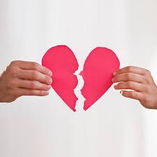 Image result for woman suffering heartbreak