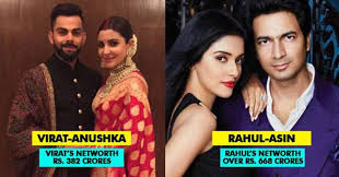 10 Bollywood Actresses Who Have Ultra Rich Husbands Rvcj