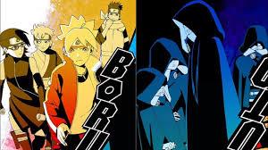 Boruto Kara Arc Anime Episodes Start Date Confirmed