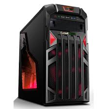home office gaming computer. Lowest Price Affordable Custom Gaming PCs With AMD A8 Quad Core CPUs \u0026 Readon R7 Graphics Now Available From Irelands Www.CUSTOMPC.ie- Direct Home Office Computer D