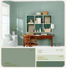 paint for home office. home office paint colors behr ideas for bedroom features a green palette
